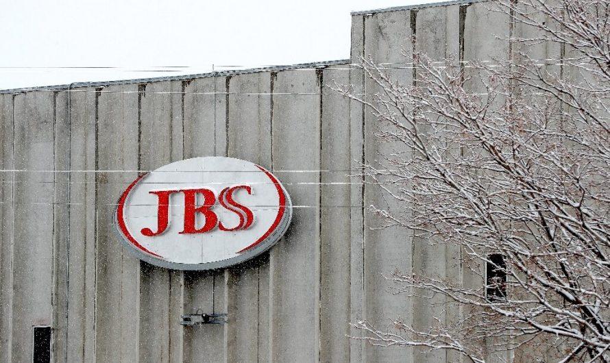 Une filiale américaine du géant de l'emballage de viande JBS frappée par une cyberattaque