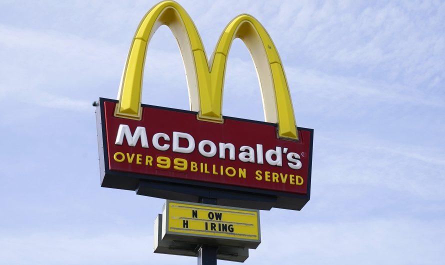 La dernière entreprise de McDonald's touchée par une violation de données