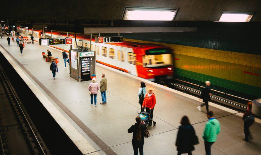 Une nouvelle application suit la mobilité humaine et COVID-19