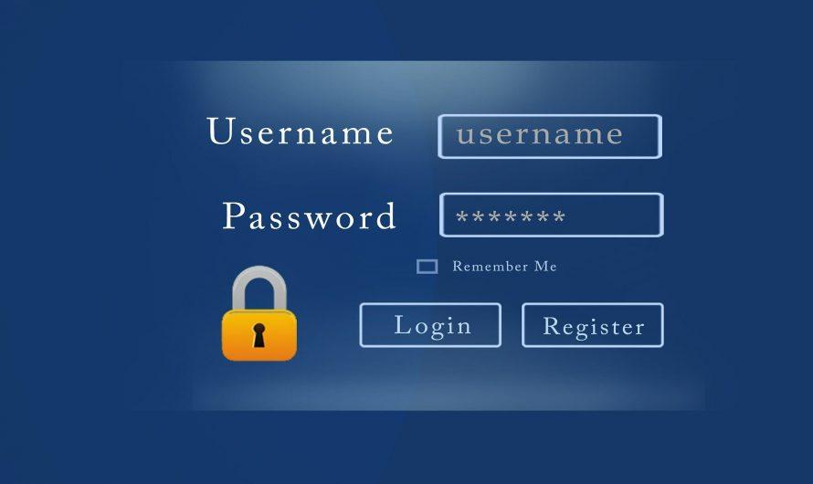La plus grande violation de données de mot de passe de l'histoire a été divulguée en ligne
