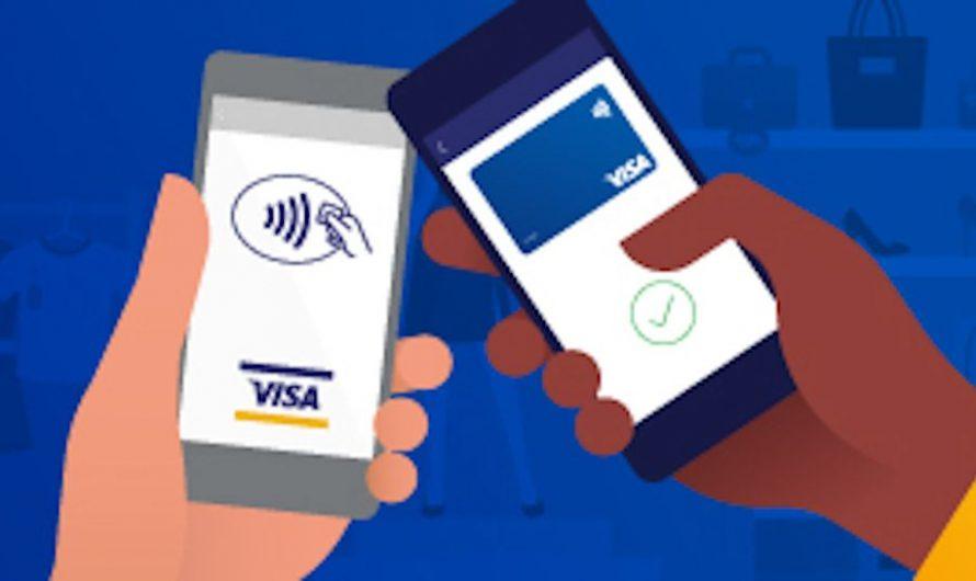 Visa apporte le service de paiement sans contact Tap to Phone aux États-Unis