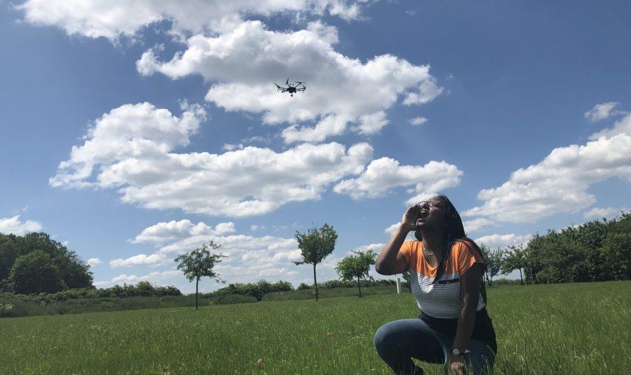 Apprendre aux drones à entendre les cris des victimes de catastrophes