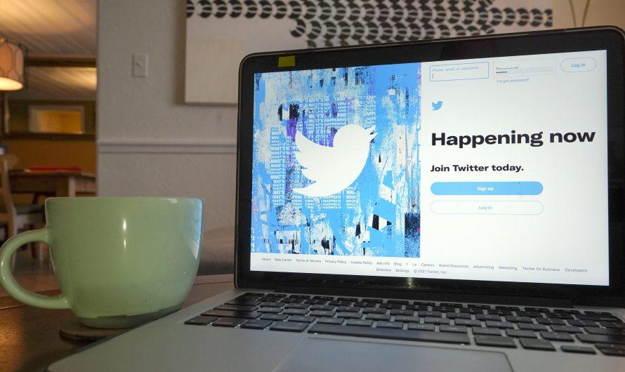 Twitter lance un service d'abonnement au Canada et en Australie