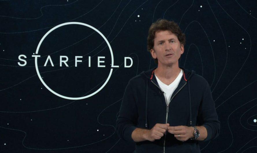 Starfield sur Xbox sera «meilleur» sans PS5 à craindre, déclare Bethesda