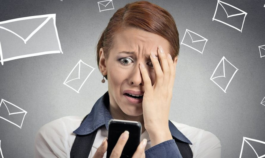 Pourquoi y a-t-il tout d'un coup autant d'arnaques par SMS ?