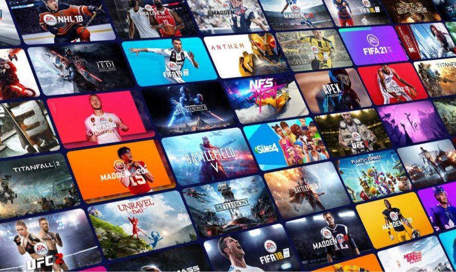 Liste des jeux EA Play Live : voici toutes les bandes-annonces des jeux EA Play 2021