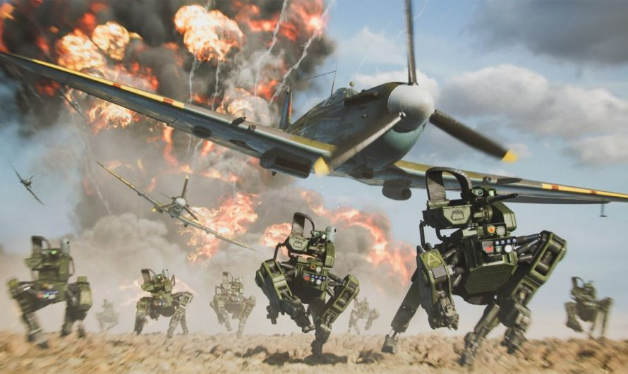 Le nouveau mode Battlefield 2042 vous permet d'apporter des défibrillateurs à un combat au couteau