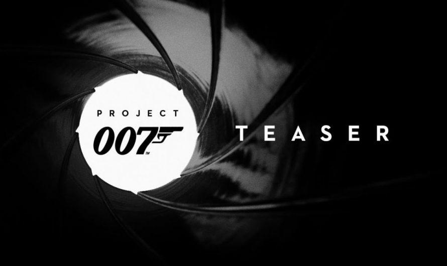 Date de sortie du projet 007, bandes-annonces, actualités et tout ce que nous savons