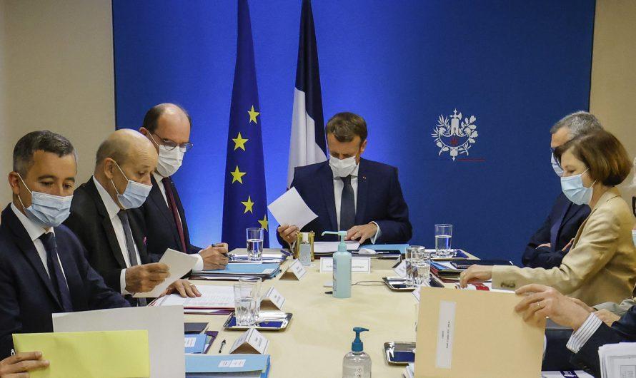 La France évalue les mesures de cybersécurité après les rapports sur les logiciels espions