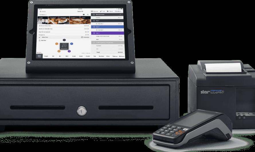Examen du système de point de vente TouchBistro Inc.