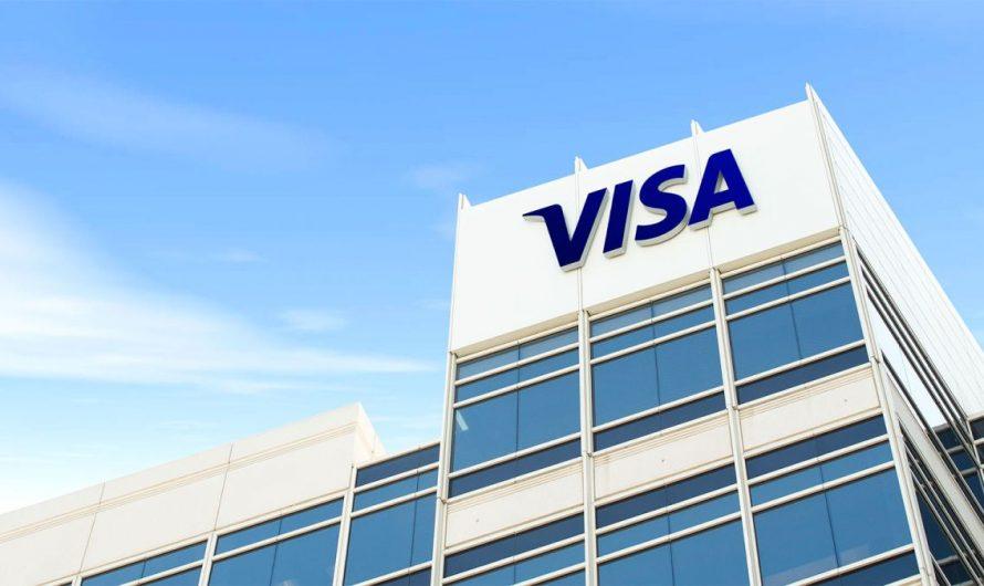 Visa achète Currencycloud dans le cadre de la poussée des paiements transfrontaliers