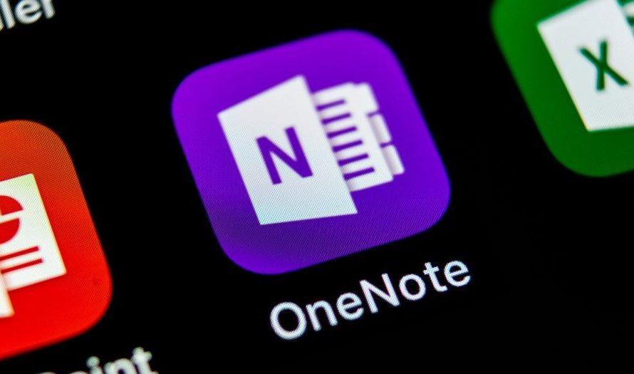 Microsoft combine les applications OneNote en une seule offre