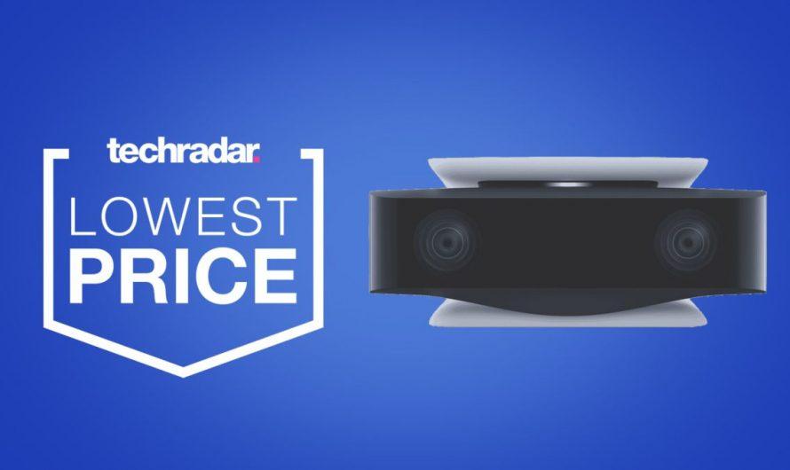 Les offres PS5 frappent la caméra HD avec de grosses économies et des prix bas record