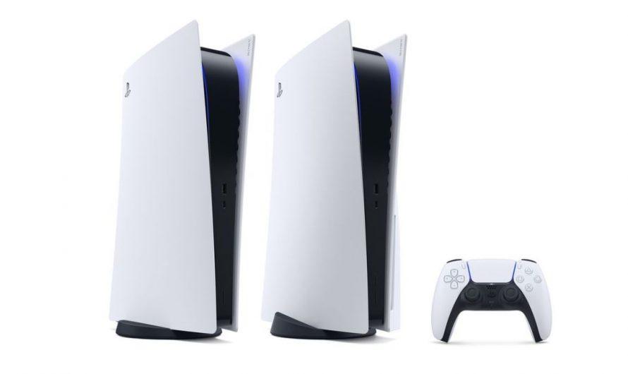Il y a un navigateur Web secret caché sur PS5 – voici comment y accéder