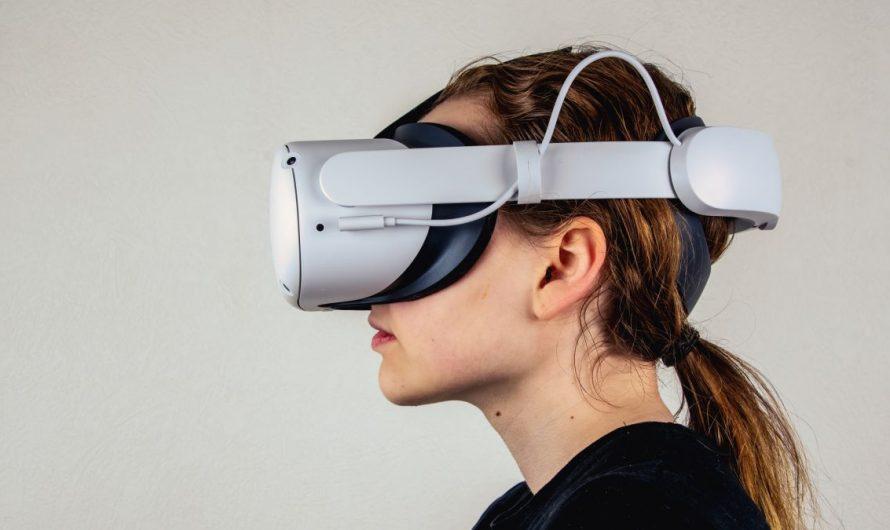 Le nouvel Oculus Quest 2 offre une meilleure valeur VR que jamais