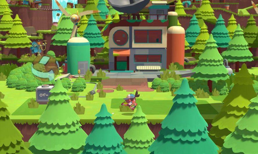 5 nouveaux jeux sur Xbox, PlayStation, Switch et PC à jouer ce week-end