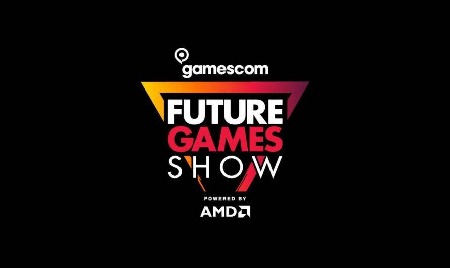Le Future Games Show à la Gamescom proposera plus de 40 jeux – voici comment regarder
