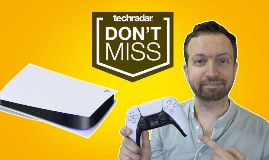 Réapprovisionnement PS5: Best Buy n'a pas eu de consoles depuis 14 jours – comment obtenir des alertes de stock PS5