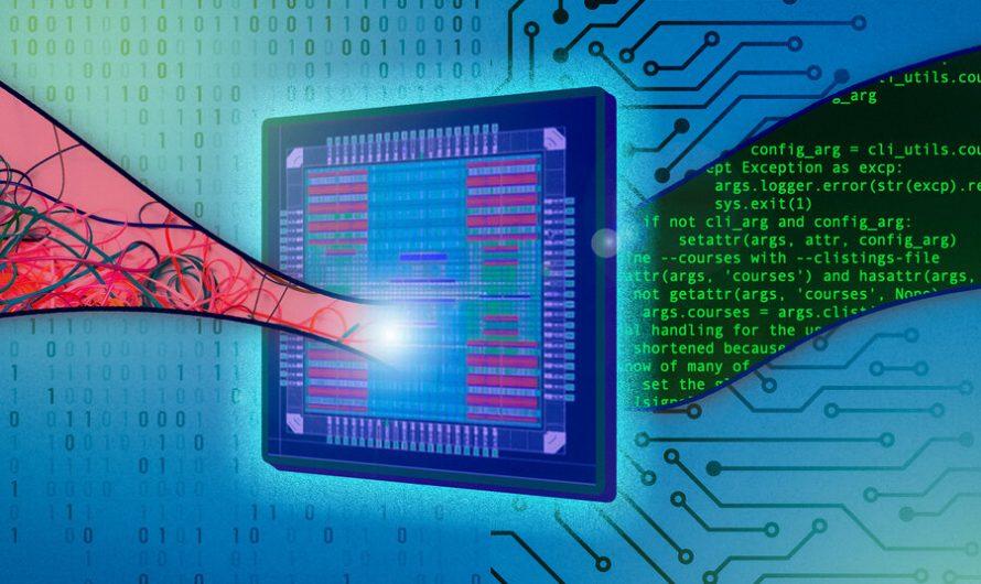 Un système universel pour décoder tout type de données envoyées sur un réseau