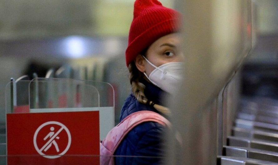 Le métro de Moscou lance les paiements par reconnaissance faciale
