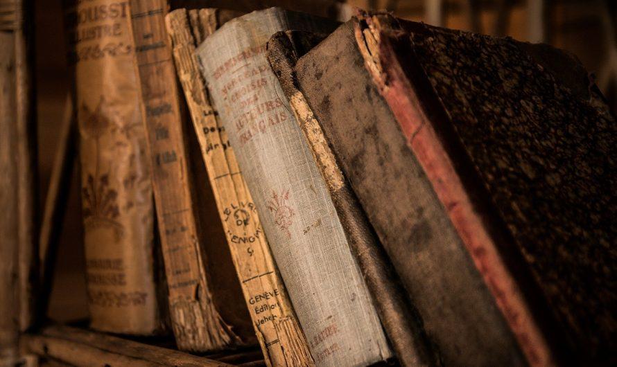 Les chercheurs insufflent une nouvelle vie aux livres papier avec le signet magique