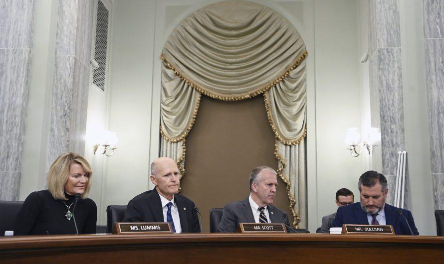 Un ancien employé de Facebook demande aux législateurs d'intervenir. Le feront-ils?