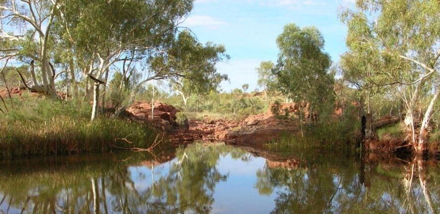 Pénurie nationale d'experts australiens en eaux souterraines