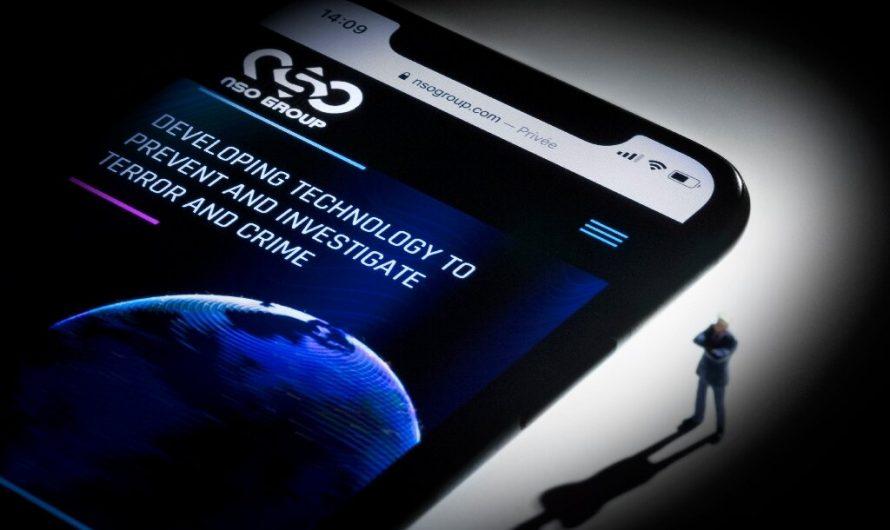 Scandale, NSO soutient les règles internationales sur les logiciels espions