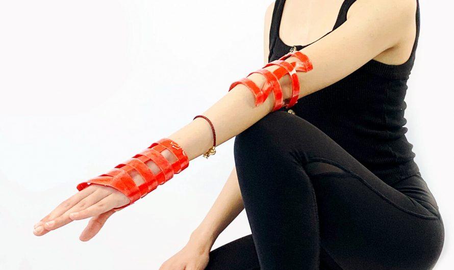 Nouveau système de matériaux réinitialisant la norme en orthopédie