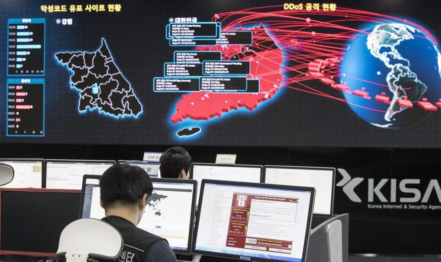 La Corée du Sud demande un avis d'Interpol pour deux chefs de cyber-gang