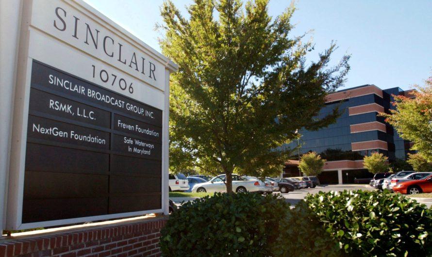 Sinclair Broadcast Group identifie une violation de données